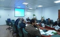 الإجتماع الخامس لسنة 2014